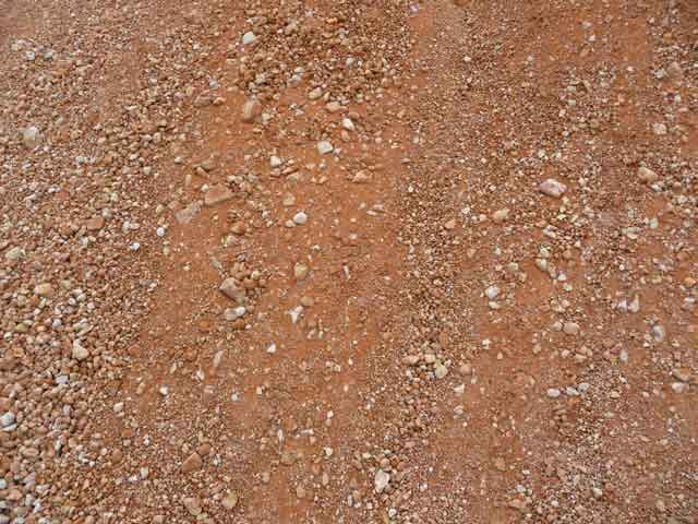 Gre Gre gravel